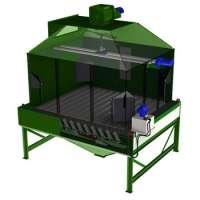 Counter Flow Cooler Manufacturers