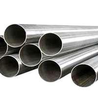 Mild Steel Round Pipe Manufacturers