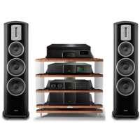 Hi-Fi Audio System Manufacturers