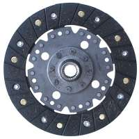 Clutch Disk Importers