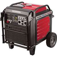 Honda Generator Manufacturers