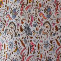 Hand Block Printed Fabric Manufacturers