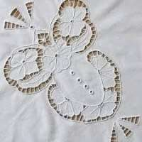 Cut Work Embroidery Manufacturers