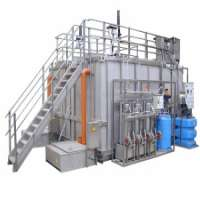 Industrial Waste Water Treatment Plant Manufacturers