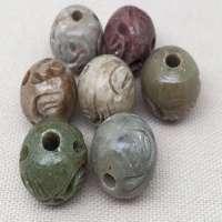 Soapstone Bead Manufacturers