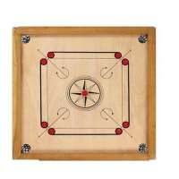Wooden Carrom Board Manufacturers