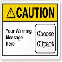 Caution Labels Manufacturers