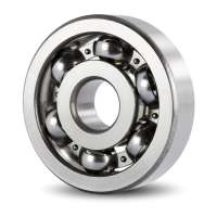 Deep Groove Ball Bearings Manufacturers