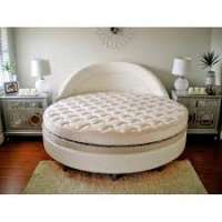 Round Bed Manufacturers