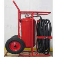 Wheeled Fire Extinguisher Manufacturers