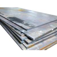 High Tensile Steel Plate Manufacturers
