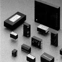 Electronic Filters Manufacturers