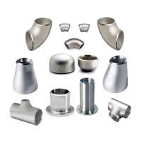 Butt Weld Pipe Fittings Manufacturers