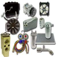 Auto AC Part Manufacturers