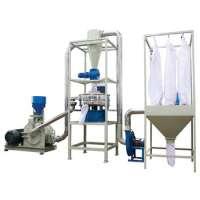 Plastic Pulverizer Manufacturers