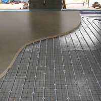 Cementitious Screed Manufacturers