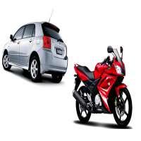 Motor Vehicles Manufacturers
