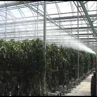 Greenhouse Fogger Manufacturers