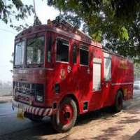Fire Tenders Services Manufacturers