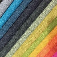 棉亚麻织物 制造商