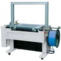 Automatic Strapping Machine Manufacturers