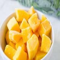 Mango Chunk Manufacturers