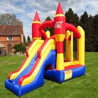 Inflatable Castle Manufacturers