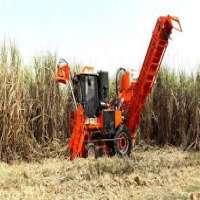 Sugarcane Harvester Manufacturers