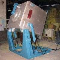 Aluminum Furnace Manufacturers