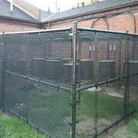 Expanded Metal Fence Manufacturers