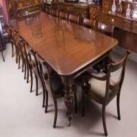 Antique Dining Table Manufacturers