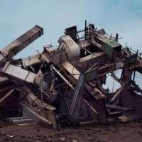 Ship Breaking Metal Scrap Manufacturers