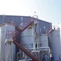 Flue Gas Desulfurization System Manufacturers