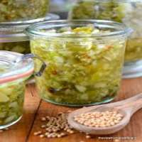 Organic Pickle Manufacturers