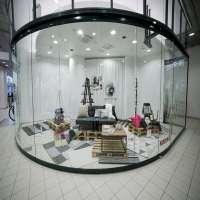弯曲的玻璃 制造商