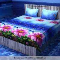 3D Bedsheets Manufacturers