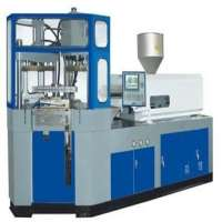 Injection Blow Molding Machines Manufacturers