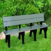 Plastic Benches Manufacturers