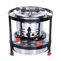 Electroplated Chrome Stove Manufacturers