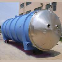 SS Vessel Fabrication Service Manufacturers