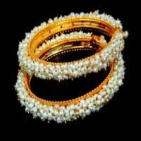 Pearl Bangle Manufacturers
