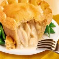 Chicken Pies Manufacturers