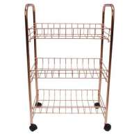 Storage Trolley Importers