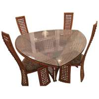 Bamboo Dining Table Manufacturers