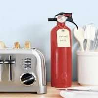 Kitchen Fire Extinguisher Importers