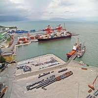 Port Agency Service Manufacturers