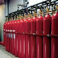 High Pressure Carbon Dioxide Systems Manufacturers