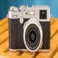 Camera Manufacturers