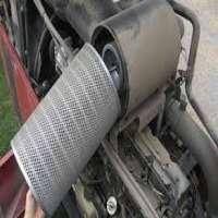 拖拉机空气过滤器 制造商
