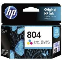 HP彩色墨盒 制造商